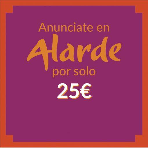 Alarde anuncios-25€2