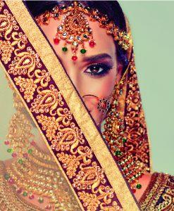 Borde de sari