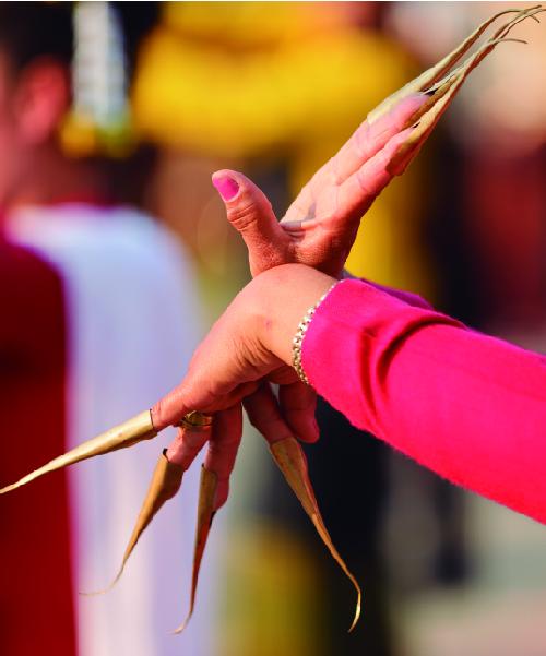 Thai Nails