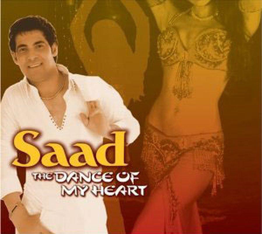 Mondo Melodia & Belly Dance Super Stars