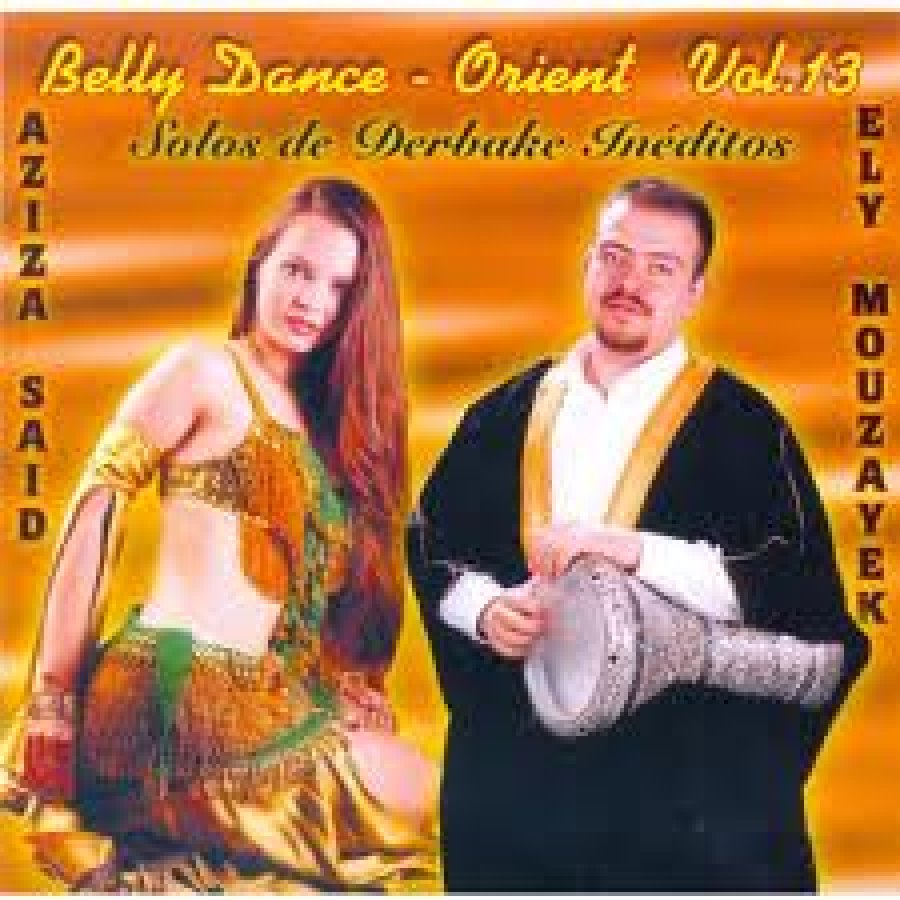 Belly Dance Orient