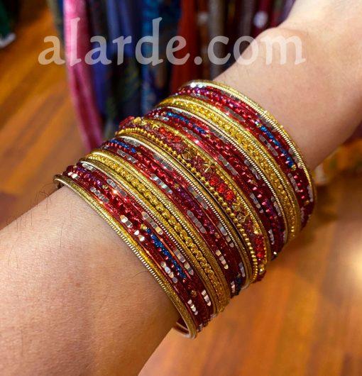 bangles-bollywood-pulseras-rojas