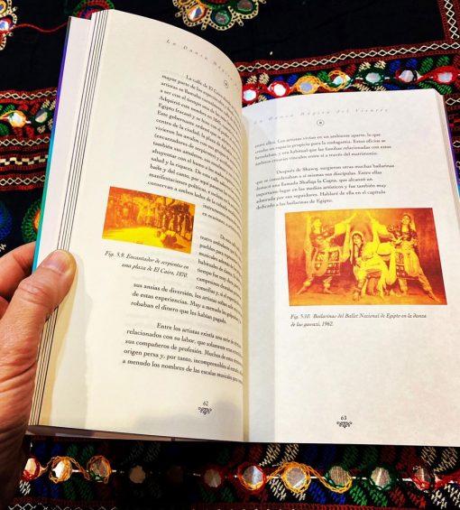 libro-La-danza-magica-del-vientre-Shokry-Mohamed-2