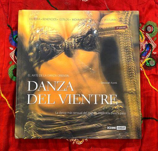 libro-danza-del-vientre-deborah-korek