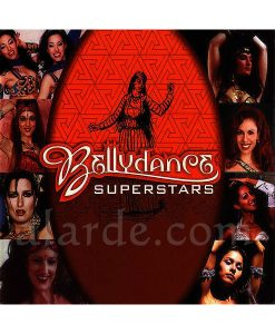 Belly Dance Super Stars