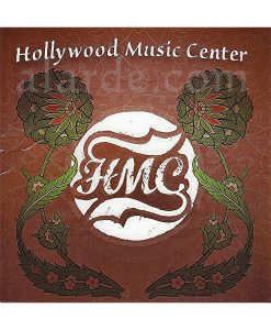 Hollywood Music Center