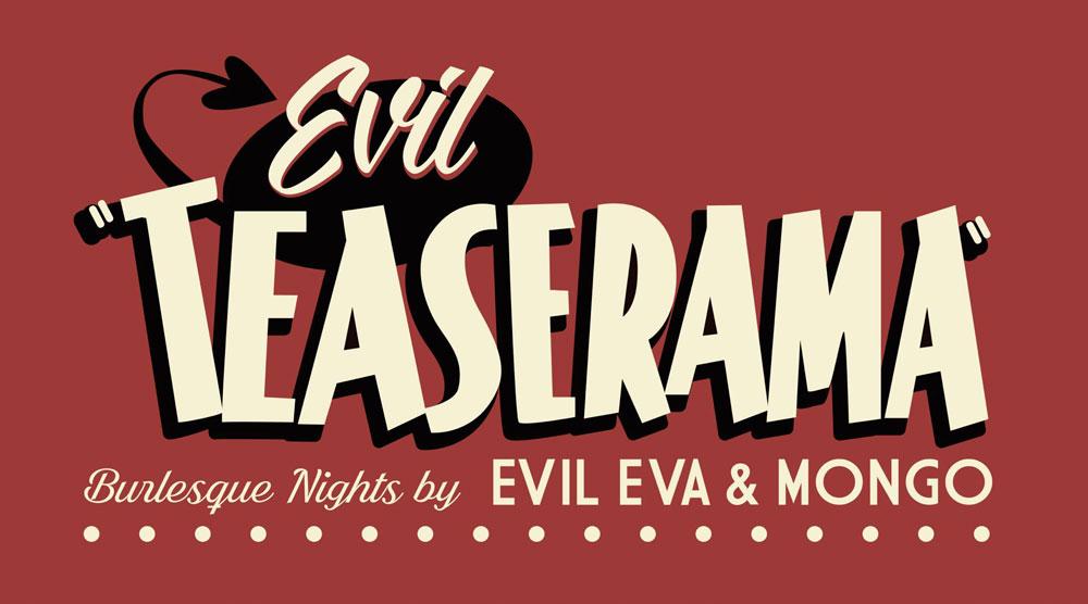 Evil Teaserama