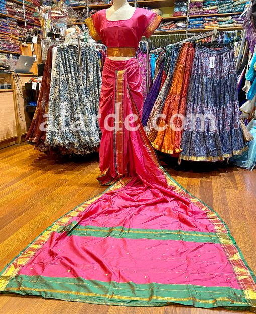 Saree-ready-made-1