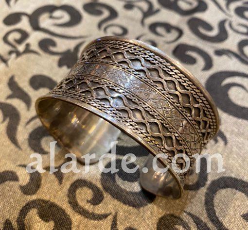 brazalete-egipcio-plata-ancho-1