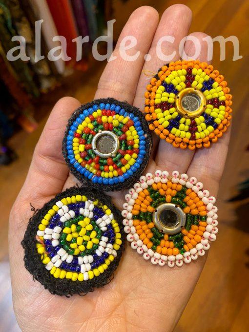medallon-tribal-kuchi-afgano-3cm